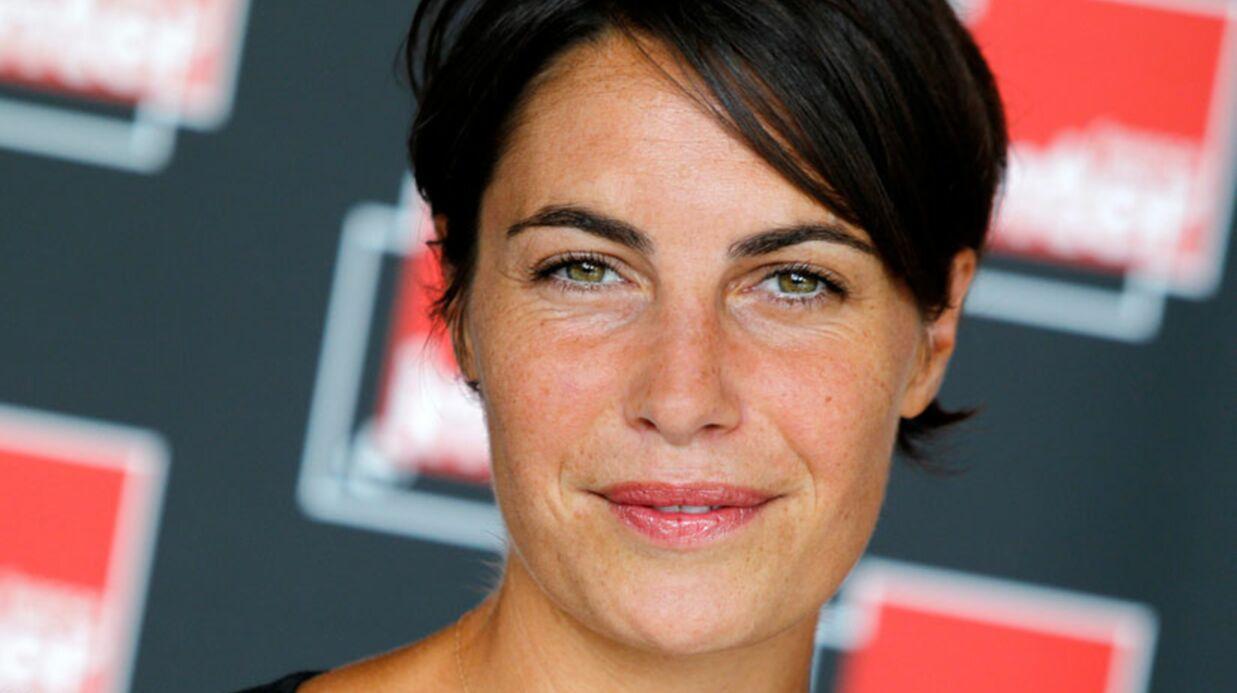 Alessandra Sublet révèle son salaire pour C à vous