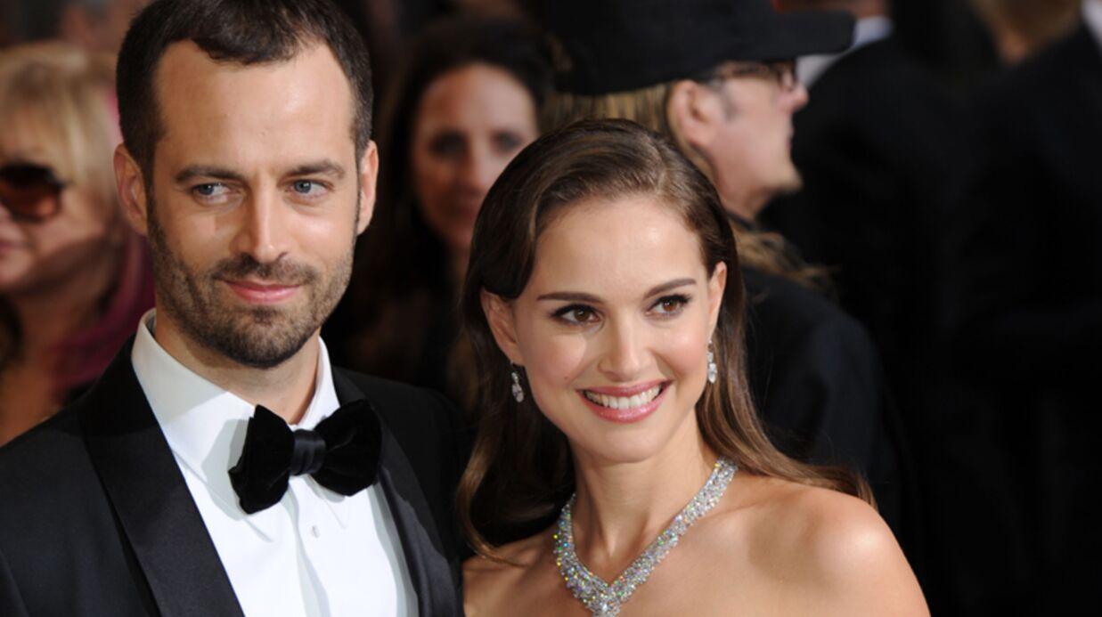 Natalie Portman va venir s'installer en France