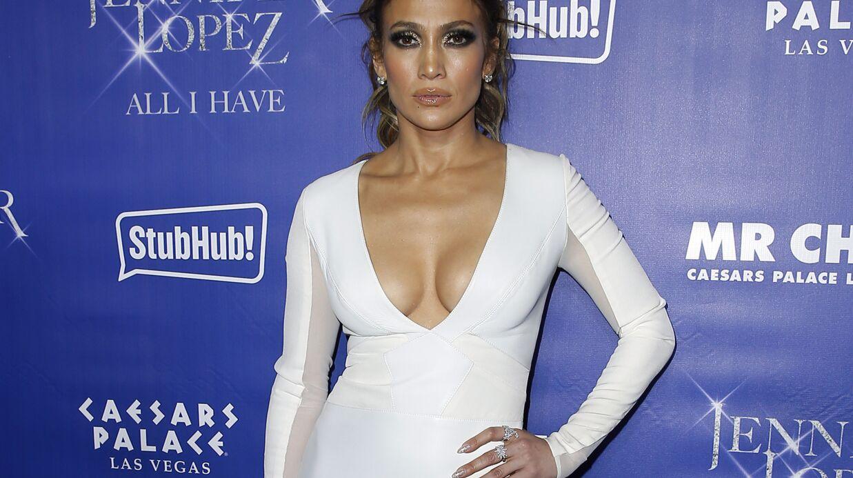 Jennifer Lopez: un esprit sain dans un corps sain!