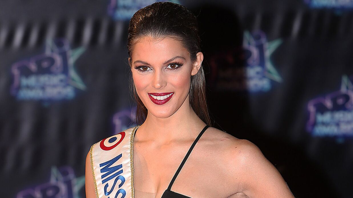 PHOTO Iris Mittenaere  sublime et sans maquillage pour Miss Univers 2017