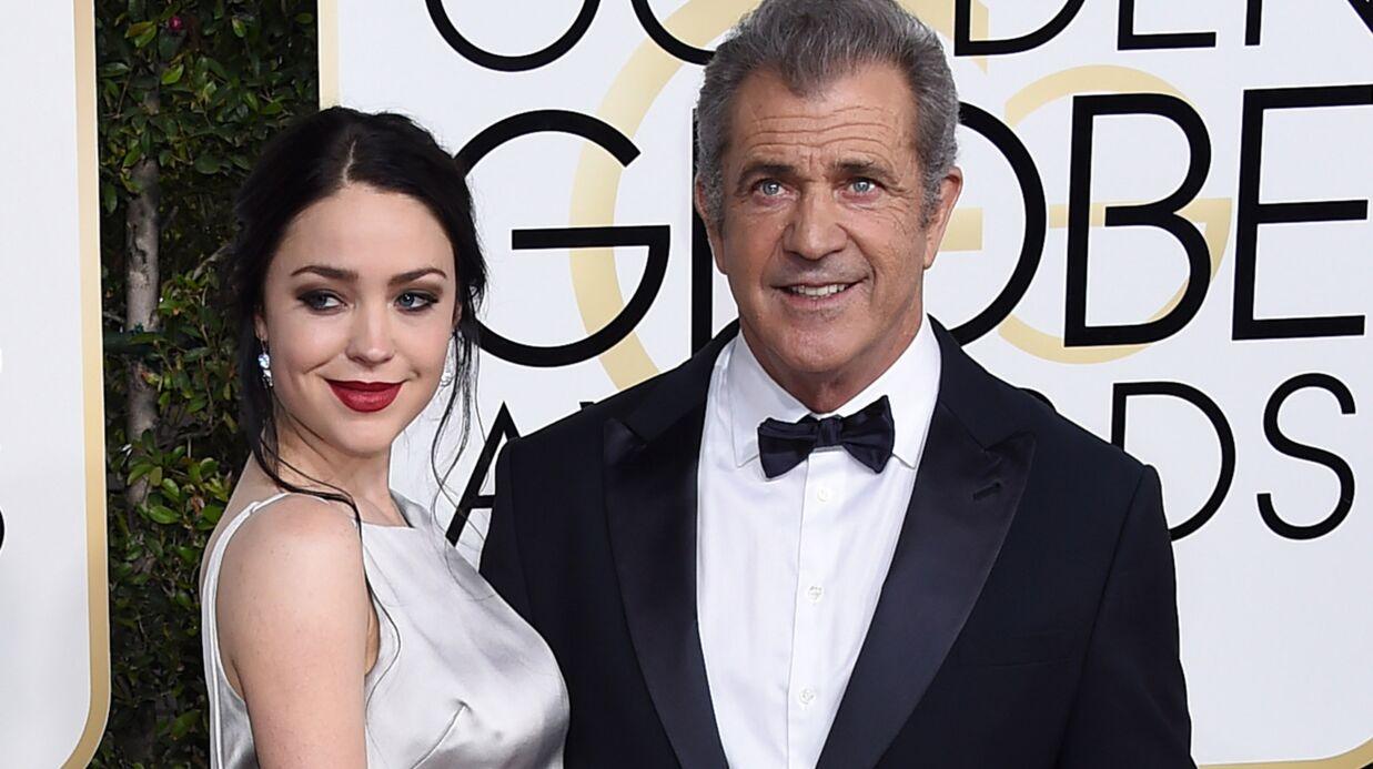 Mel Gibson est papa pour la neuvième fois!
