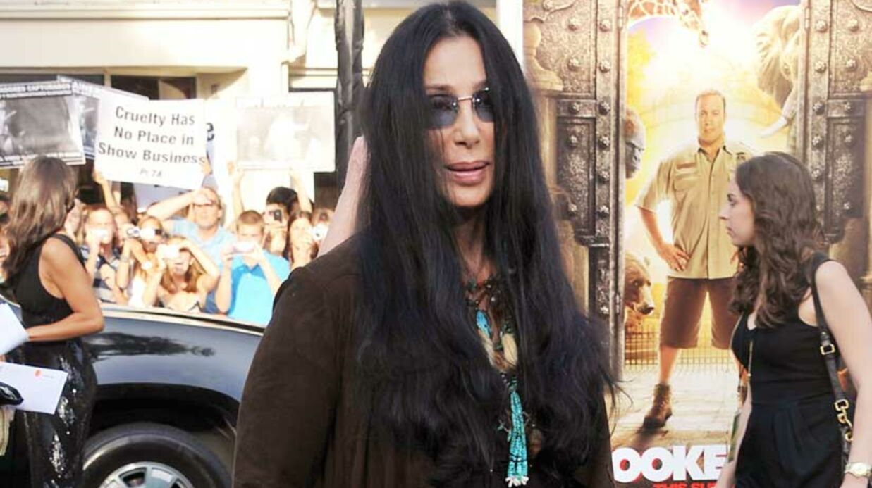 Cher : duo avec Lady Gaga sur « The grea­test thing »