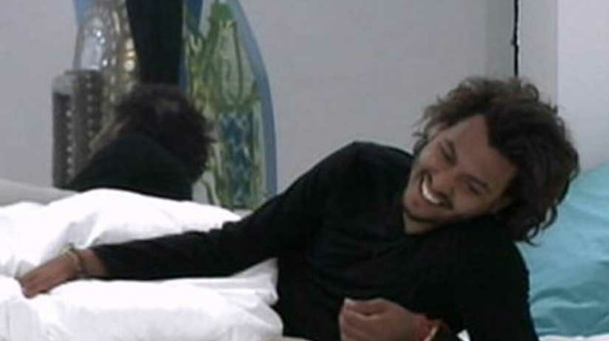 Secret story 5: Daniel doit séduire Morgane