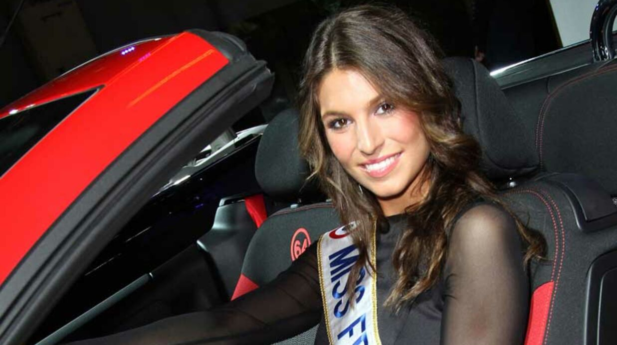 Laury Thilleman: Miss France 2012 sera élue à Brest