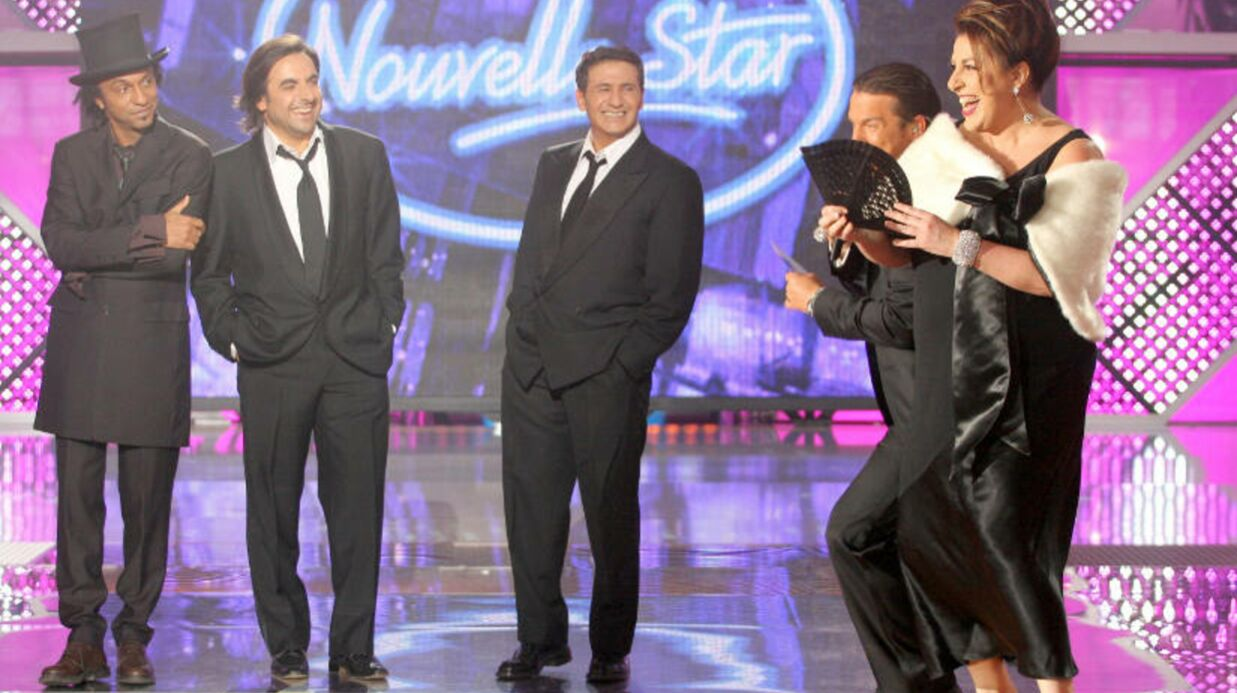 Nouvelle Star revien­dra sur Direct 8 fin 2012 ou début 2013
