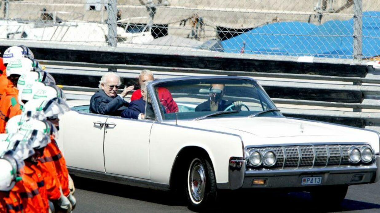 Le prince Albert de Monaco vend 38 voitures de collection