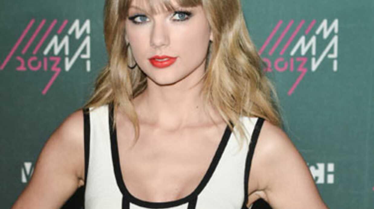 Un concours avec Taylor Swift annulé à cause d'un fan dérangé