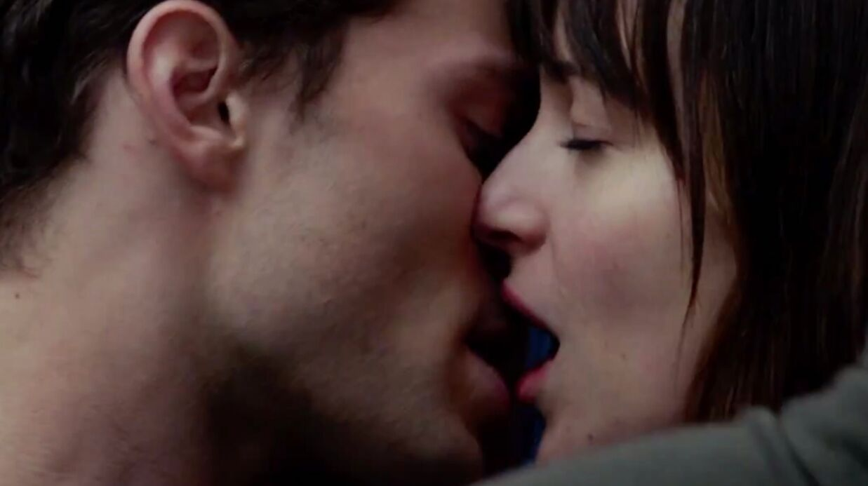 VIDEO Jamie Dornan hyper sexy dans la bande-annonce de Fifty Shades of Grey