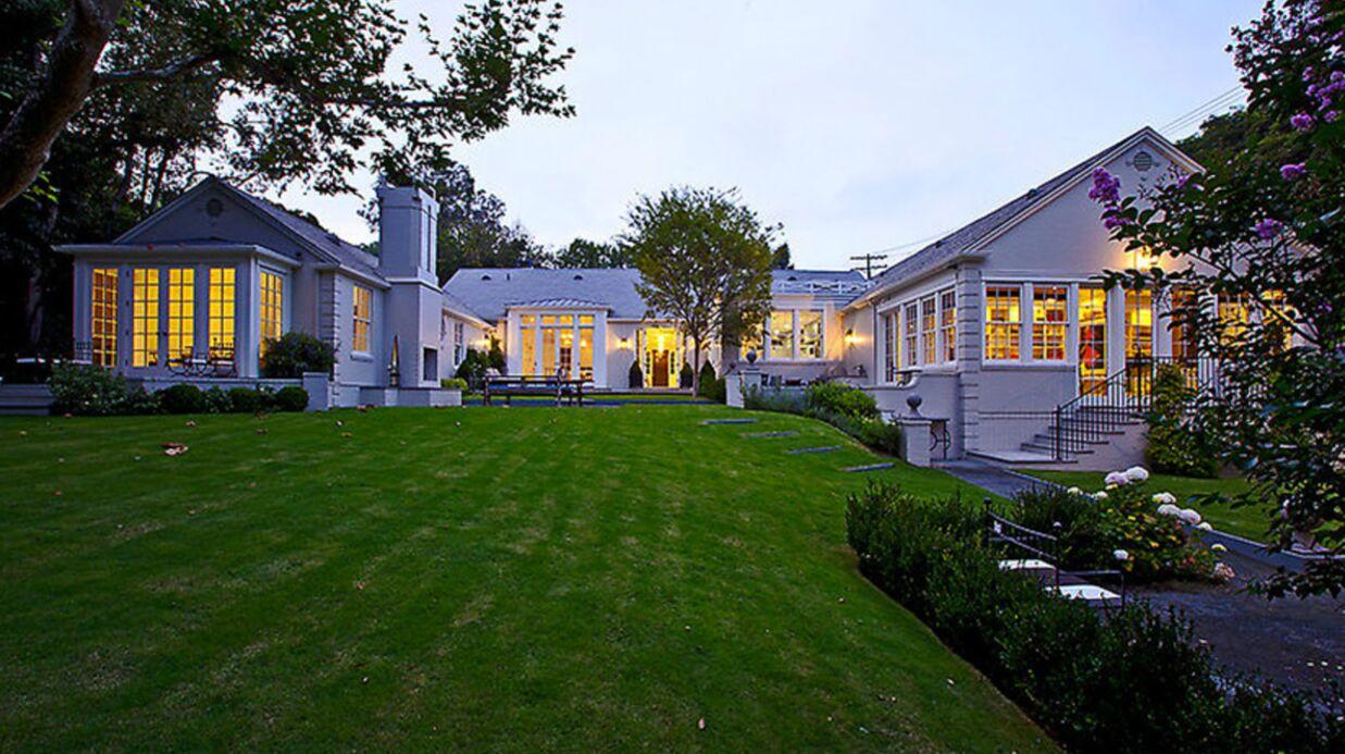 PHOTOS: la villa à 8 millions d'euros de Gwyneth Paltrow