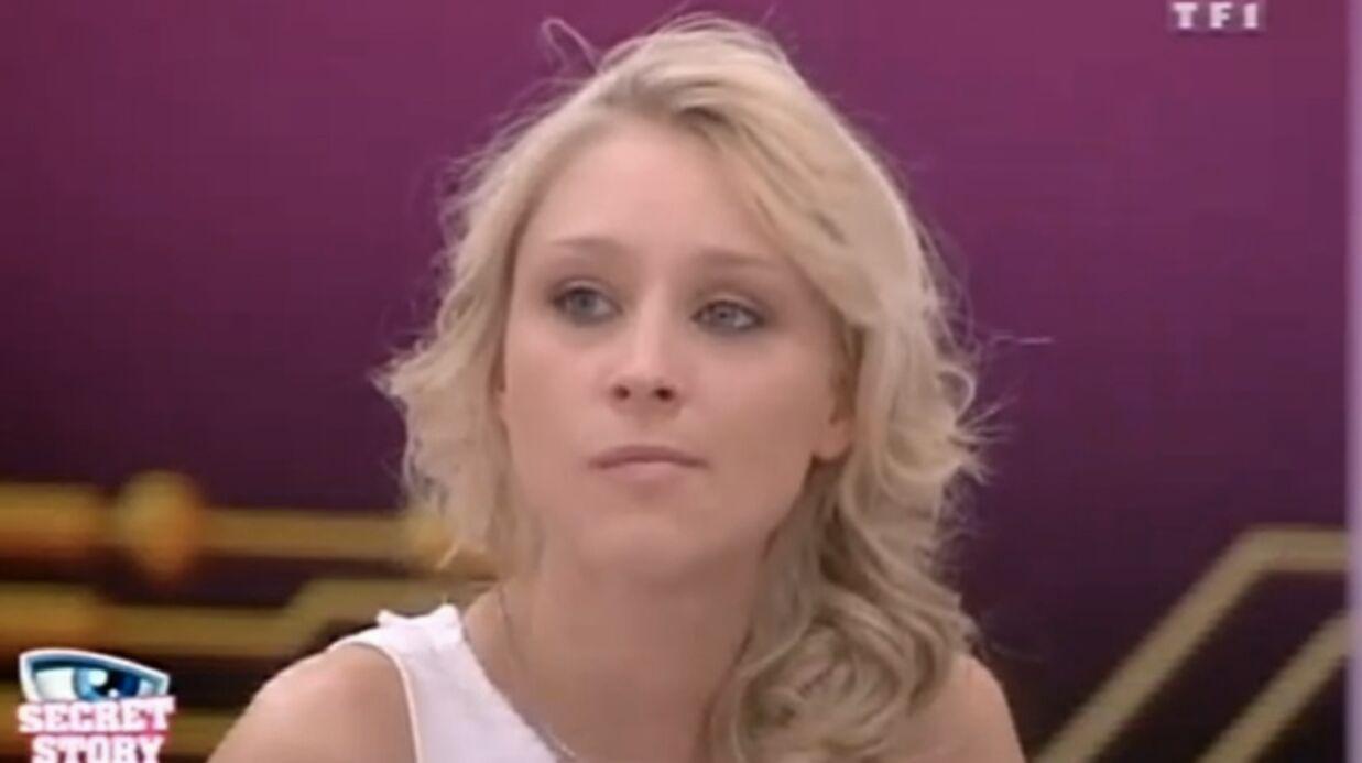 Secret Story 6: Virginie ouvre les yeux sur les intentions de Caroline