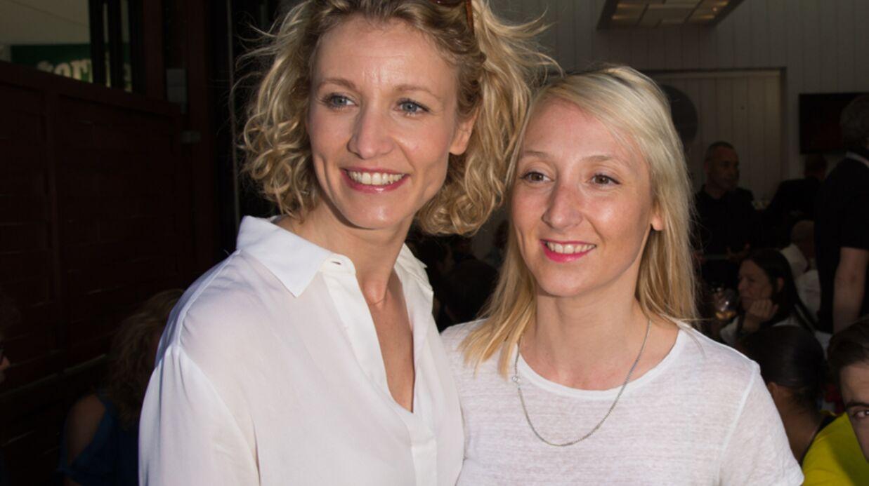 Audrey Lamy: être la sœur d'Alexandra l'a pénalisée