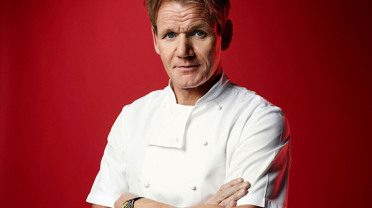 Gordon ramsay arr te cauche mar en cuisine voici - Gordon ramsay cauchemar en cuisine ...