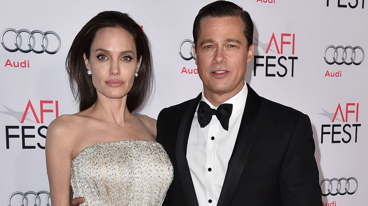 Tensions entre Brad Pitt et Angelina Jolie: elle veut vendre Miraval, pas lui