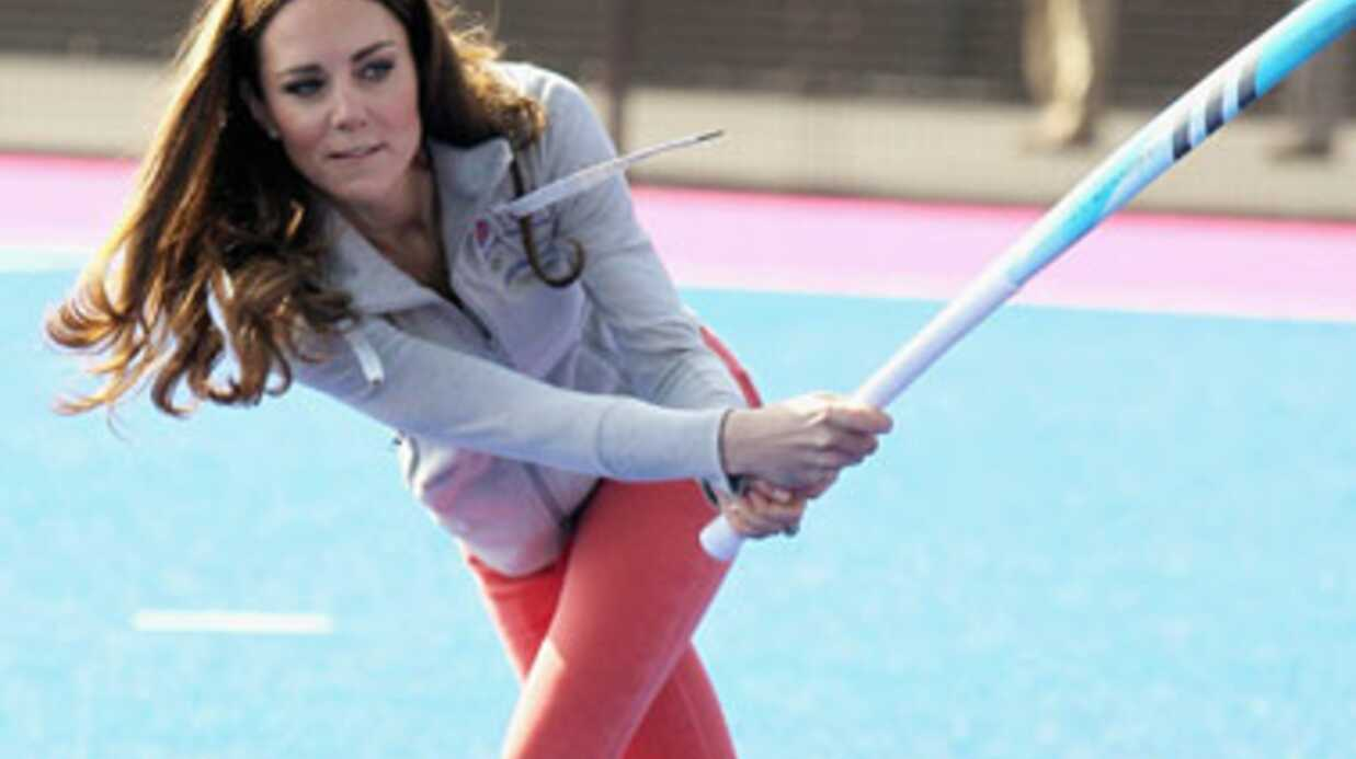 Kate Middleton: le secret de ses jambes de rêve coûte 16 euros