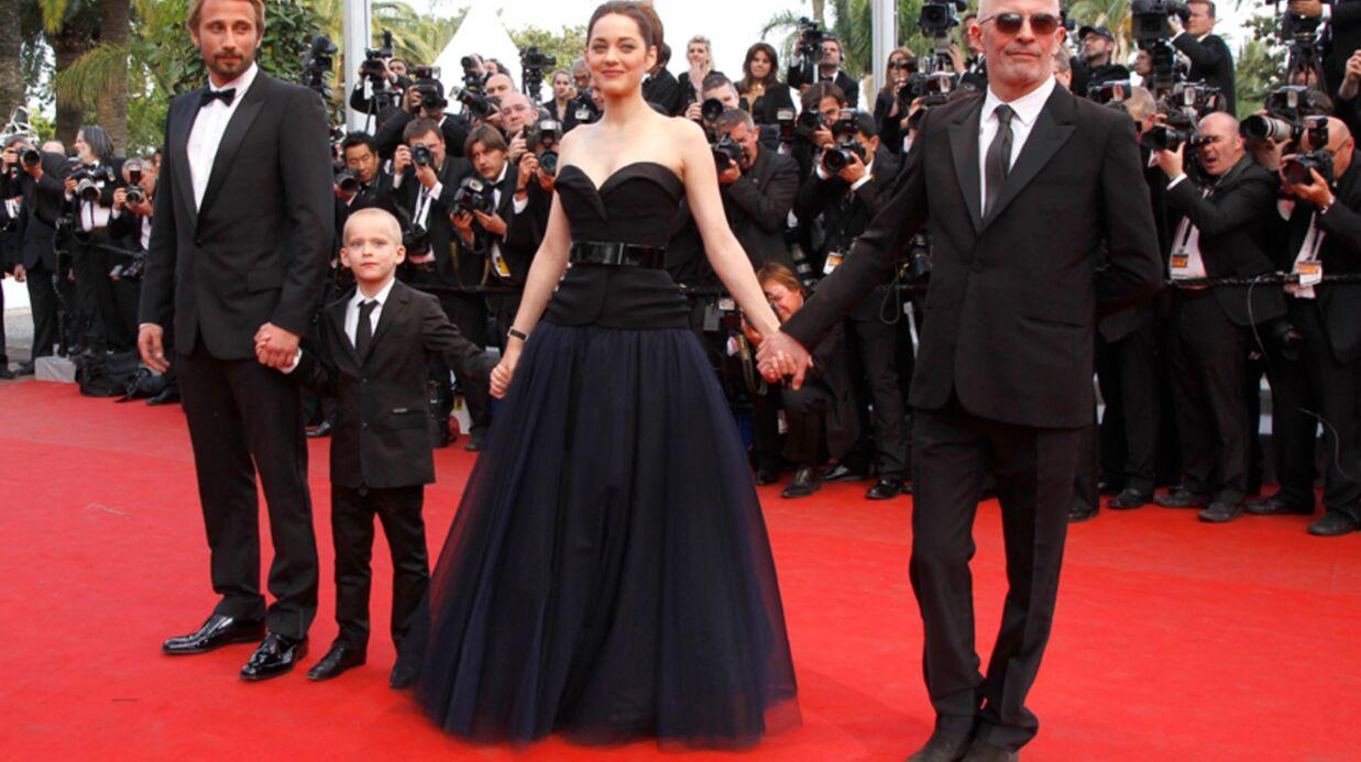 Marion Cotillard: une pause dans sa carrière pour sa famille