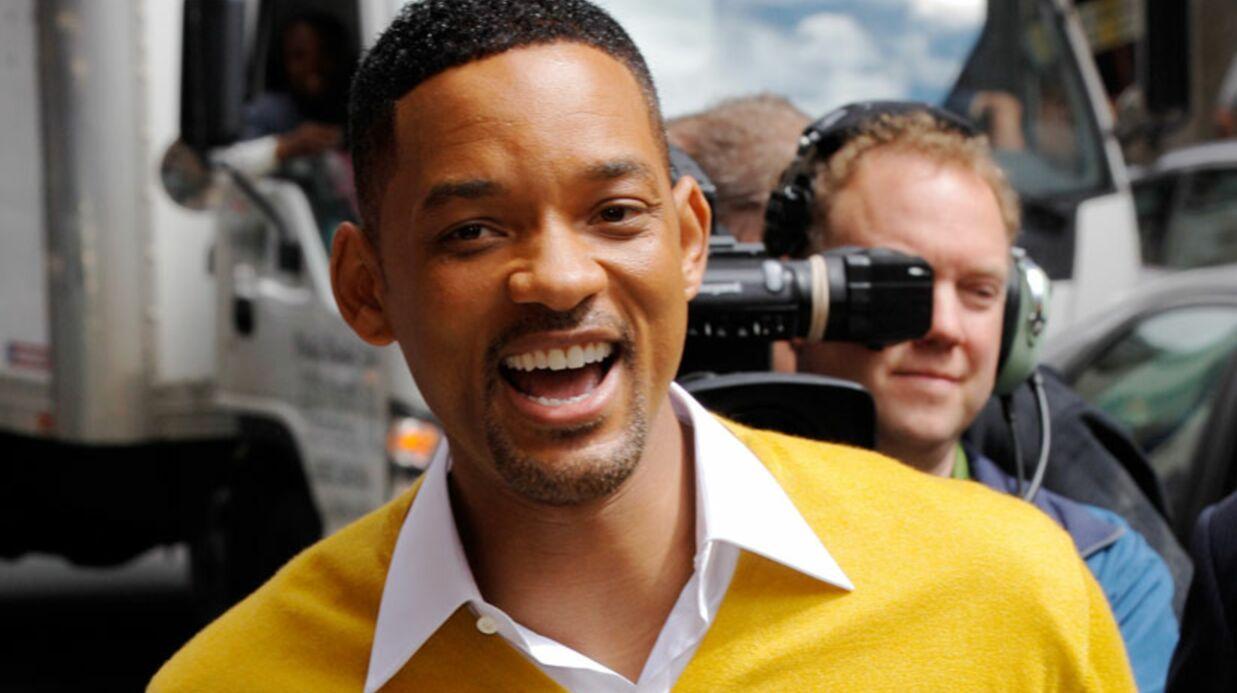 Will Smith explique pourquoi il a giflé un journaliste
