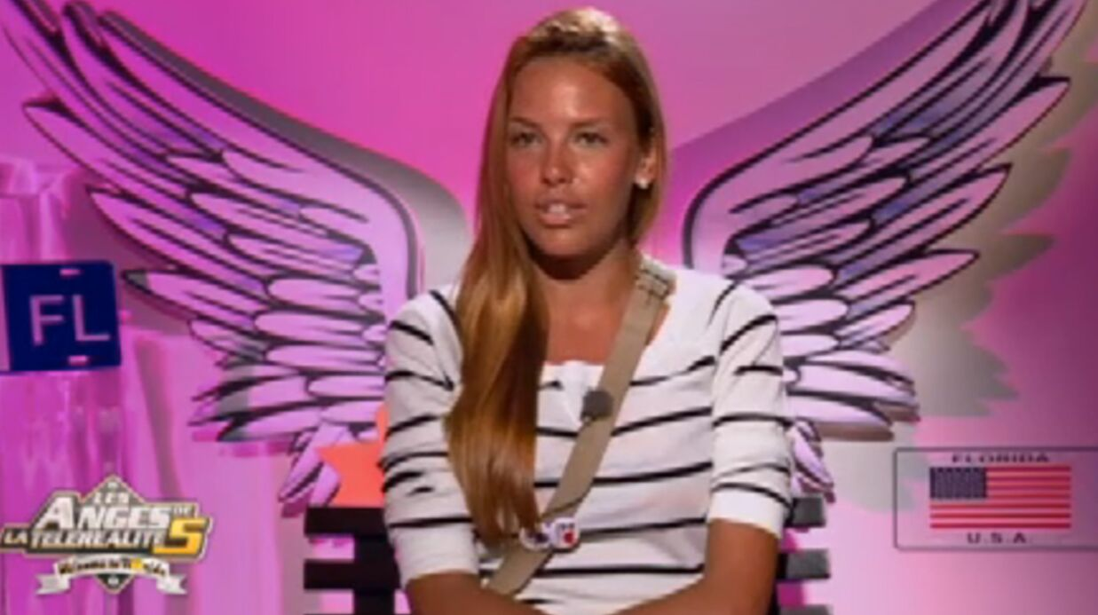 Les Anges de la téléréalité 5: Samir hurle sur Vanessa