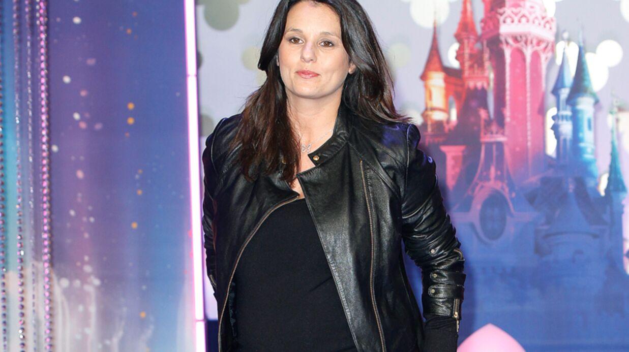 Faustine Bollaert a fait un baby blues en pleine grossesse
