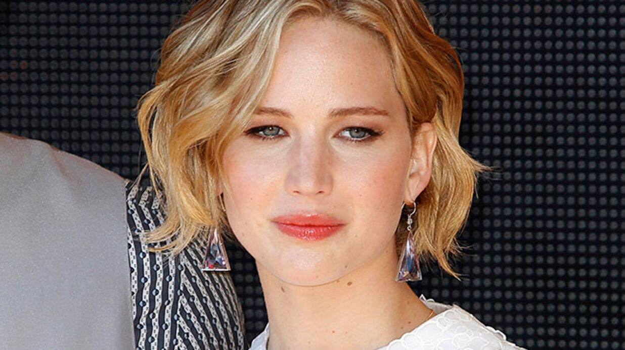 Jennifer Lawrence: sa blague (ratée) sur le viol choque ses fans
