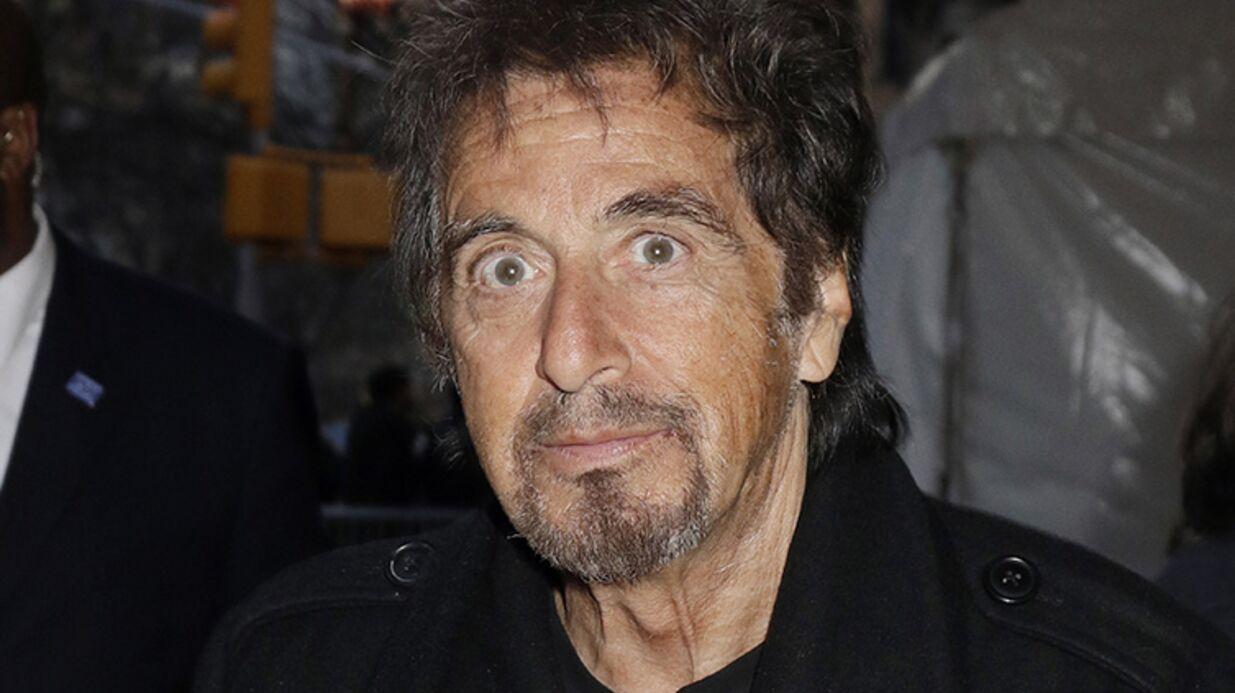 À cause de l'alcool, Al Pacino ne se souvient plus trop des années 70