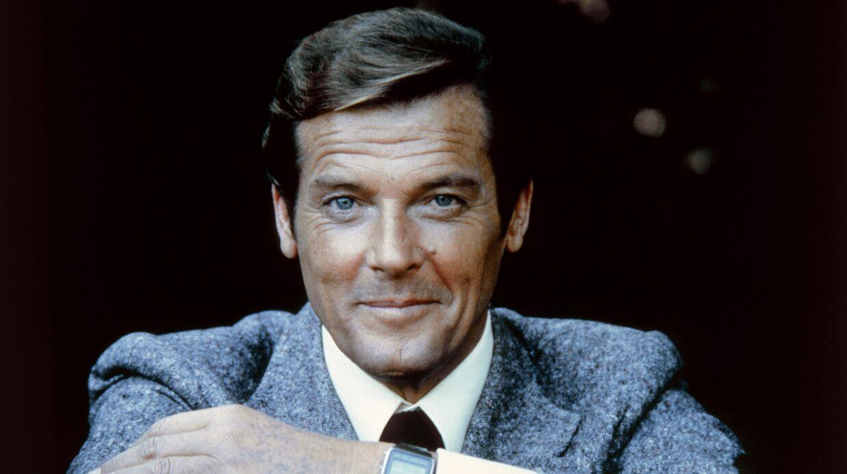 Roger Moore: Sean Connery, Pierce Brosnan et Daniel Craig lui rendent hommage