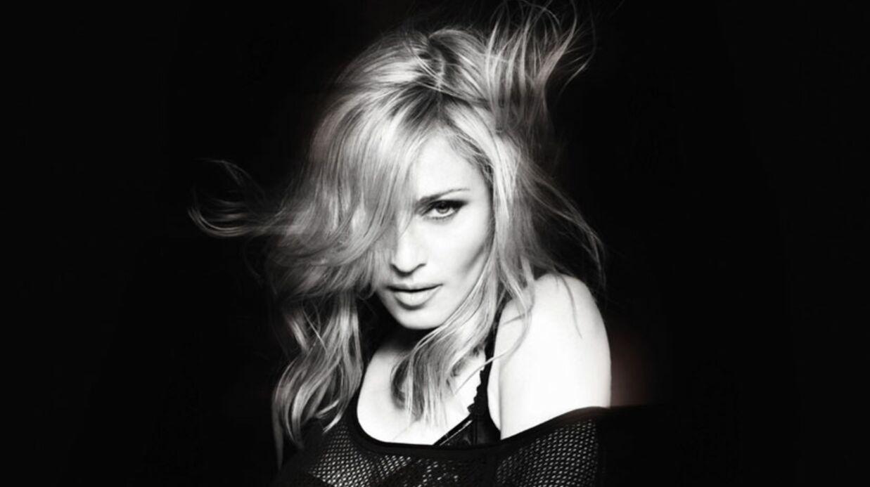 Madonna: le clip de son dernier single trop hot pour YouTube