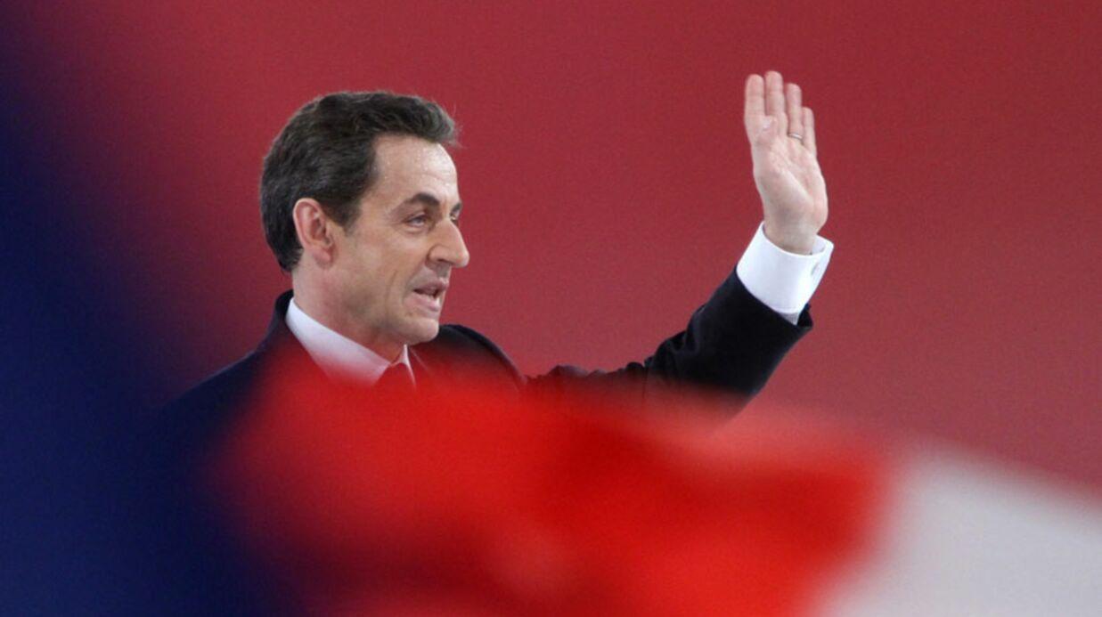 Nicolas Sarkozy: «Hollande est nul!»