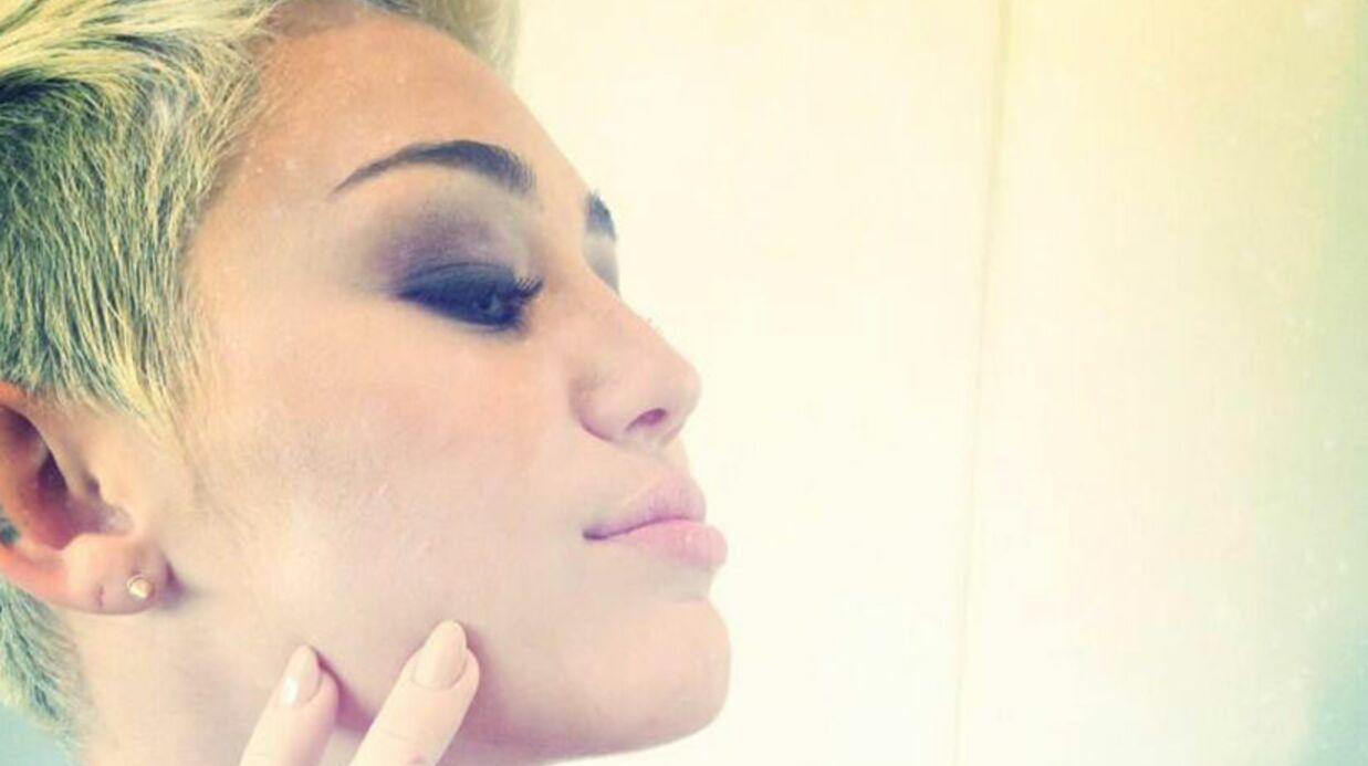 VIDEO Miley Cyrus: la danse qui fait le tour du web