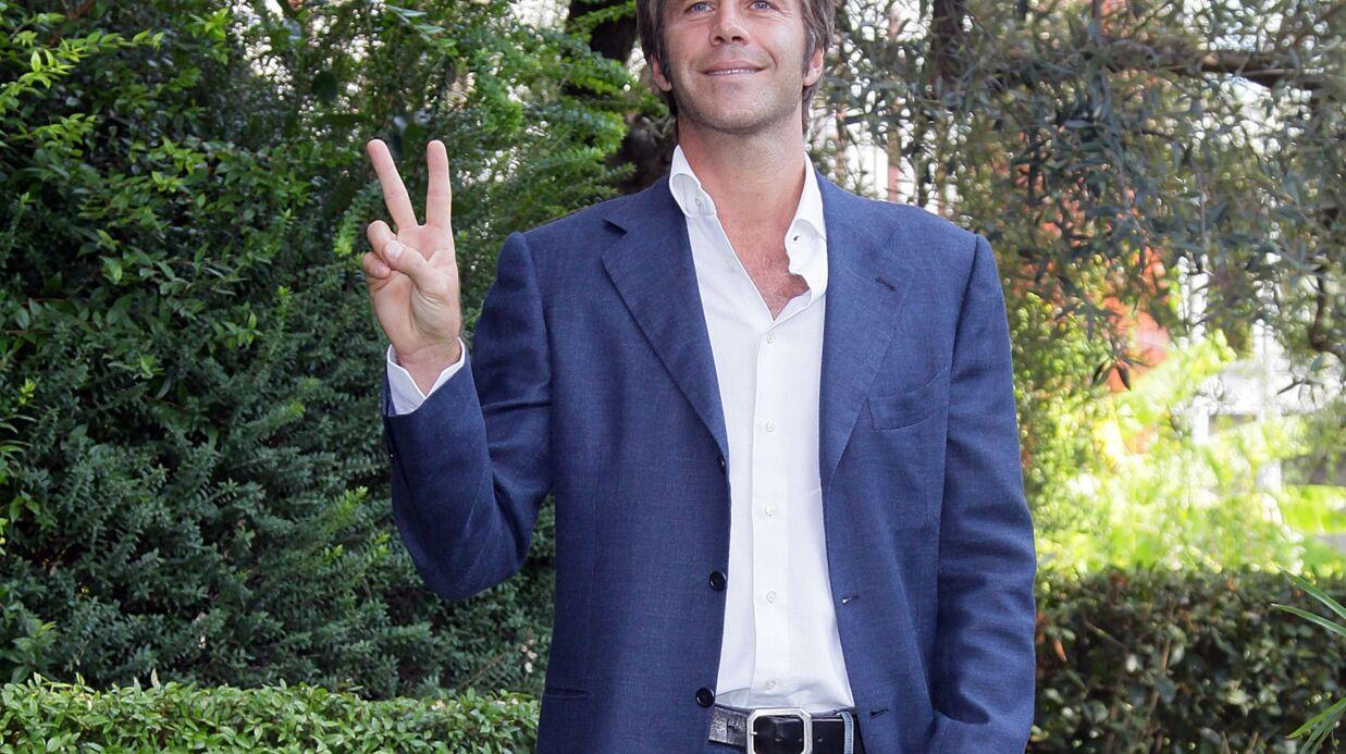 Emmanuel-Philibert de Savoie prépare une émission où des stars organiseront leur enterrement
