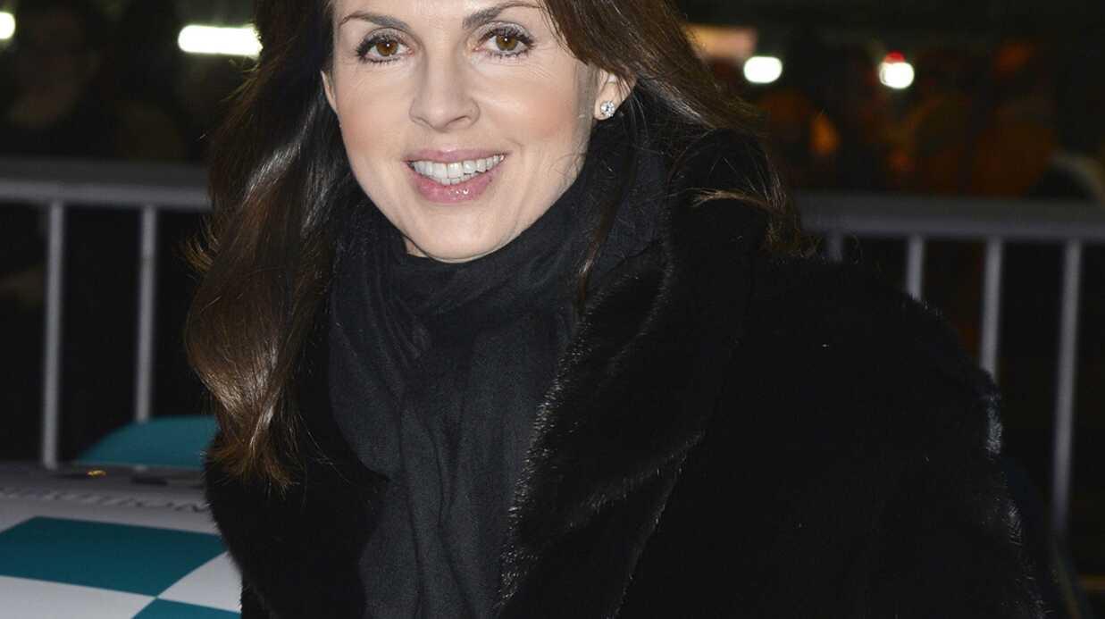 Caroline Barclay: la veuve d'Eddy Barclay victime d'un cambriolage