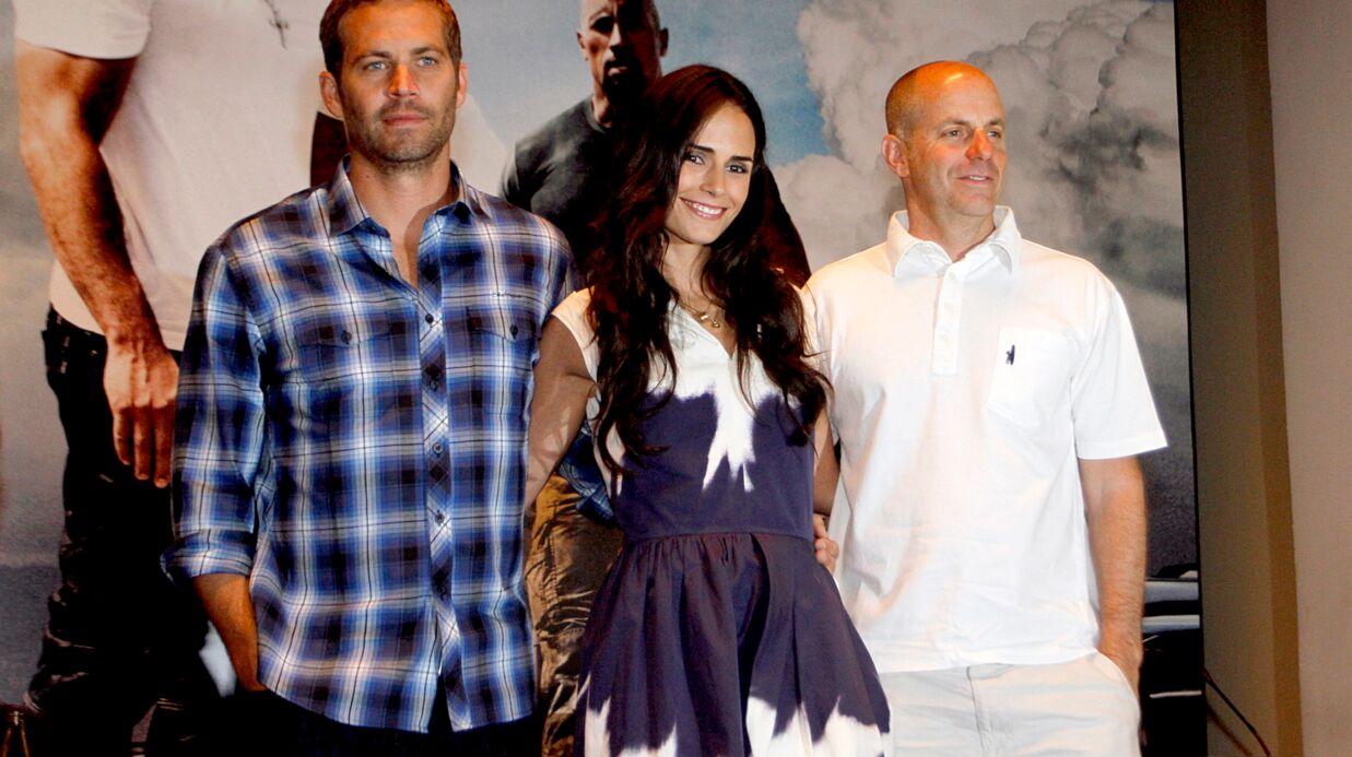 Fast & Furious 7: Paul Walker sera recréé en images de synthèse