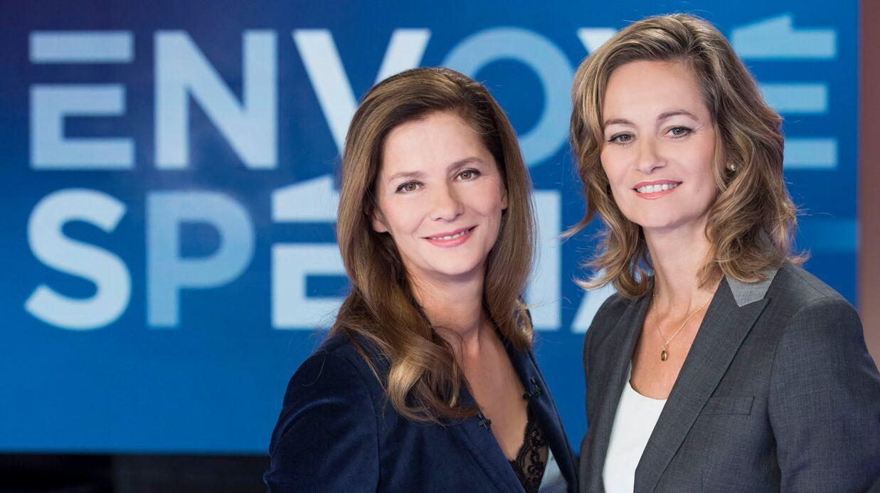 Envoyé Spécial: l'émission de France 2 serait sur le point d'être supprimée