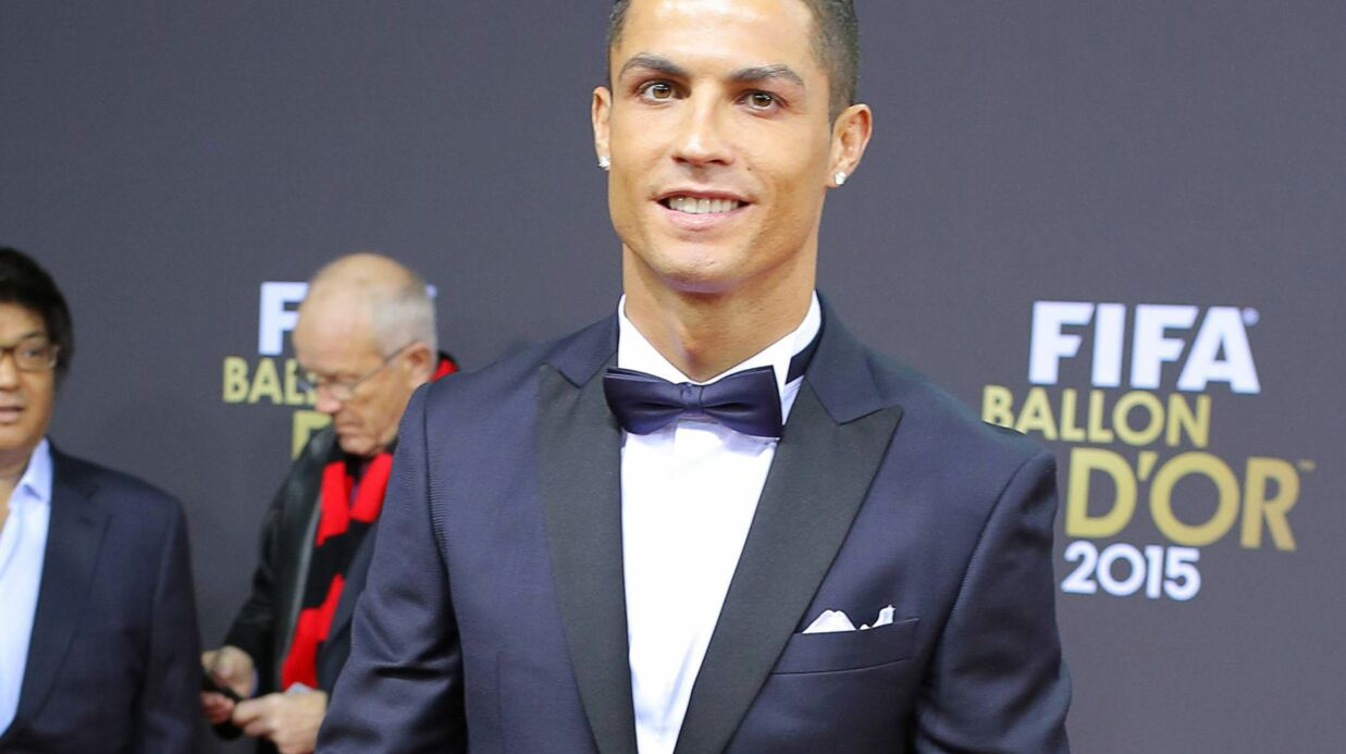 Cristiano Ronaldo pourrait bientôt devenir papa pour la deuxième fois