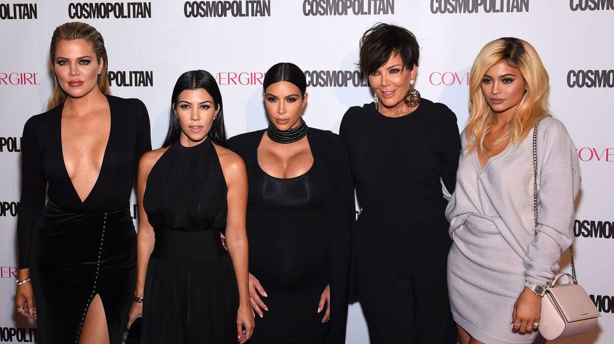 Kris Jenner prépare un dessin animé sur les Kardashian
