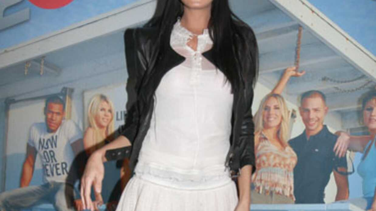 Astrid (Les anges de la télé-réalité) est enceinte