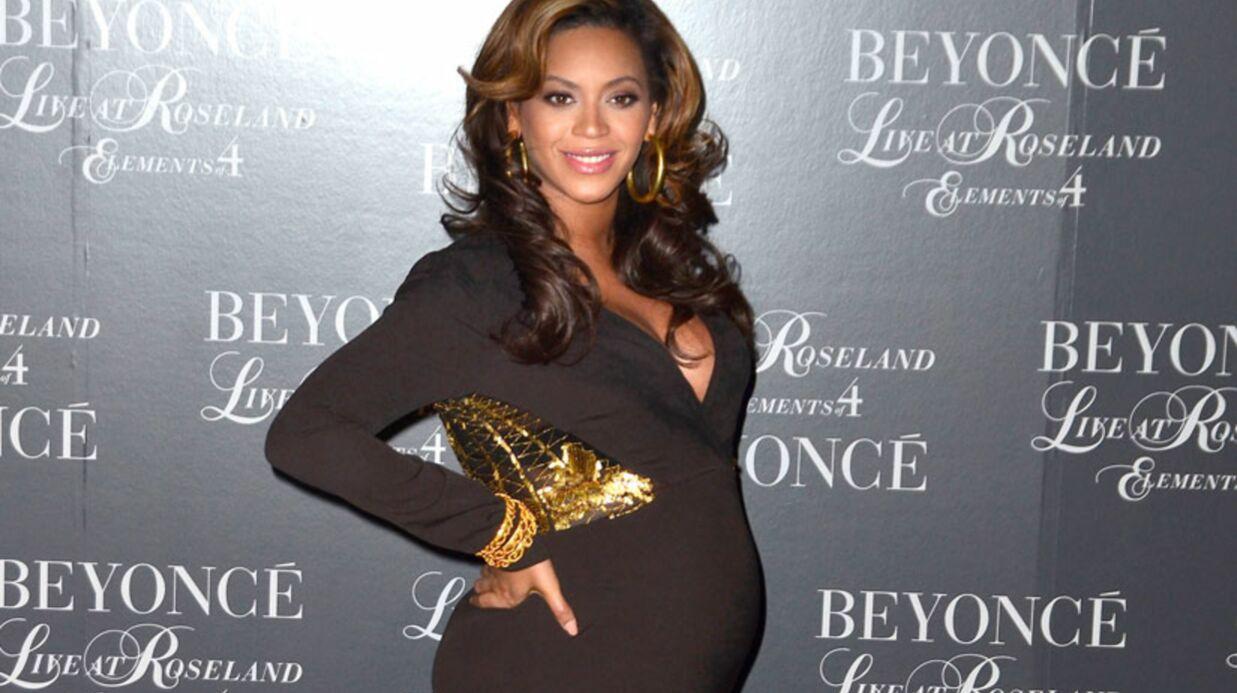 Beyoncé a des petits soucis de vessie