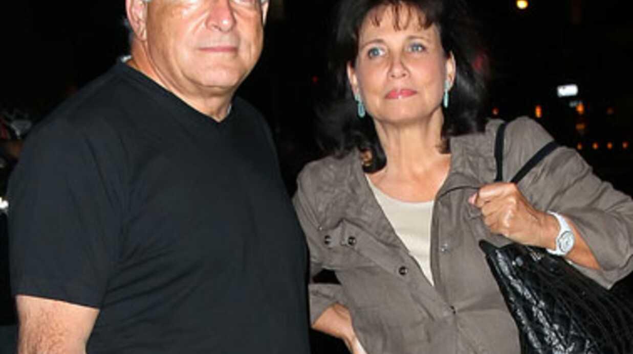 DSK et Anne Sinclair démentent vouloir vivre en Israël