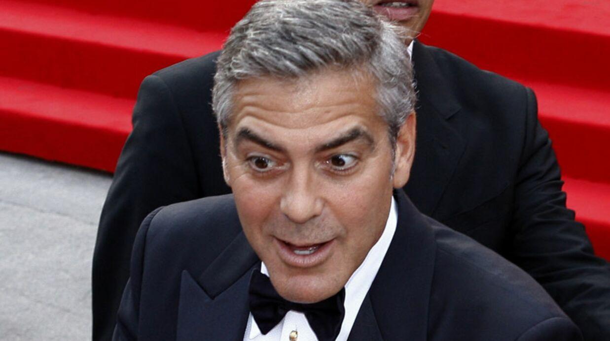 George Clooney appelé à témoigner dans l'affaire Berlusconi
