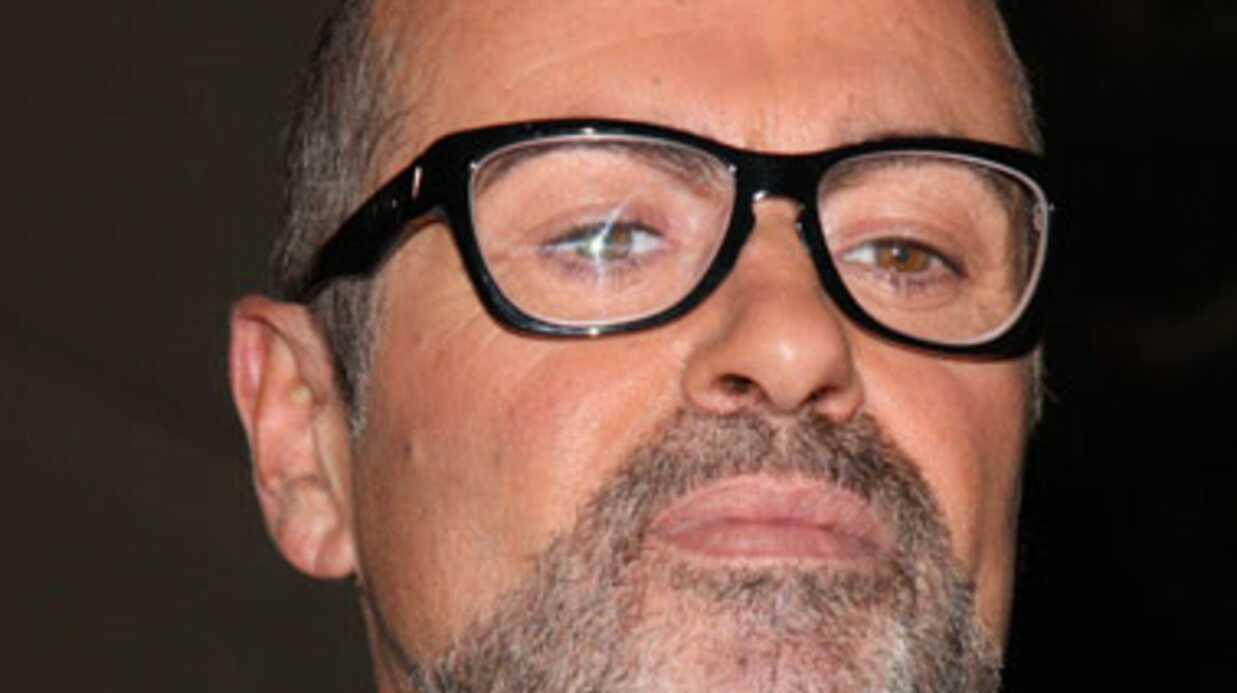 Malade, George Michael a annulé un concert à Strasbourg