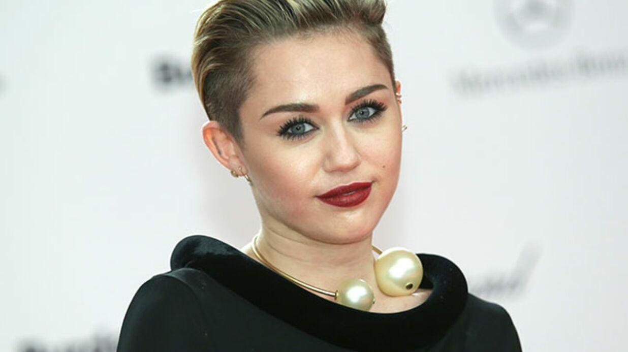 La maison de Miley Cyrus cambriolée la veille de son anniversaire