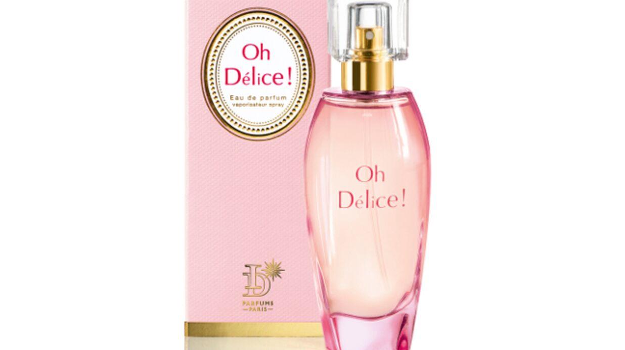 ID Parfums réinvente les codes de l'élégance avec Oh Délice!