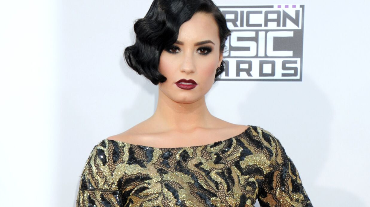 Demi Lovato: un fan qui a gagné une rencontre avec elle la décrit comme «méprisante»