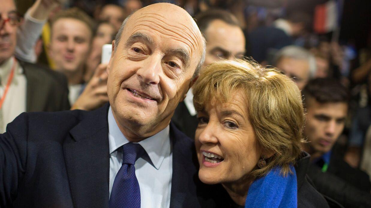 Qui est Isabelle, la femme d'Alain Juppé?