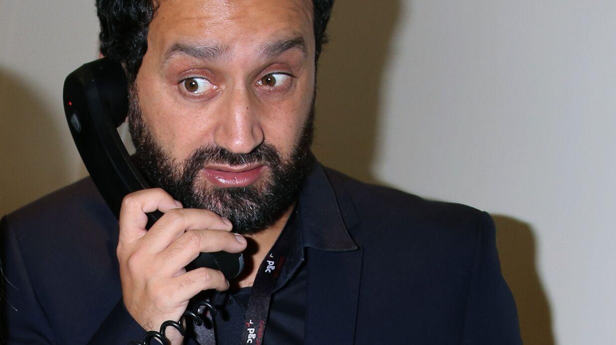 Cyril Hanouna avoue qu'il appelle ceux qui le critiquent: certains le prennent bien