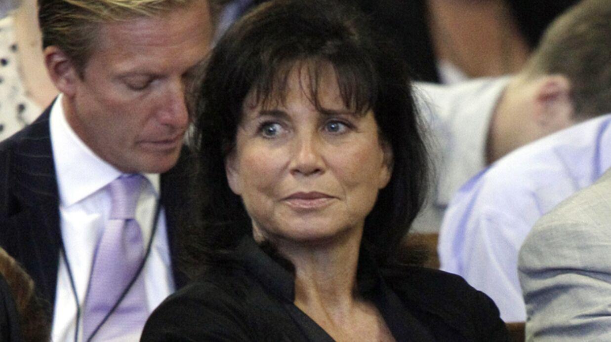 Anne Sinclair patronne du Huffington Post français?