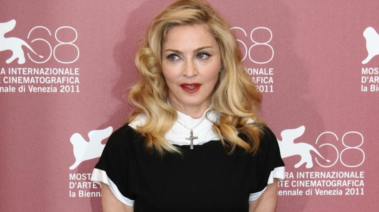 Madonna: un de ses frères est SDF