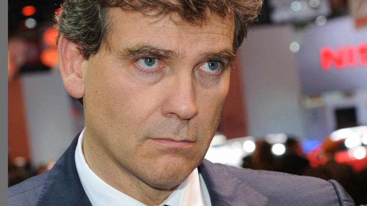 Arnaud Montebourg n'a pas fait vendre plus de marinières