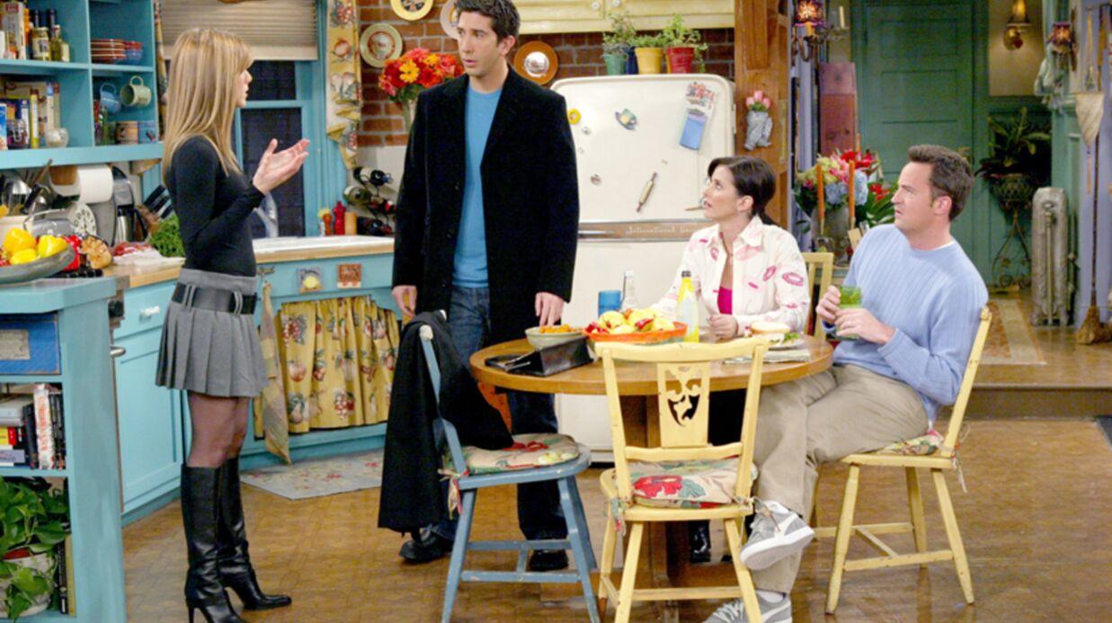 Friends: et si Rachel et Ross n'avaient pas fini ensemble?