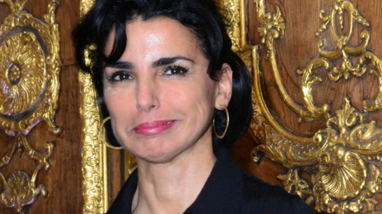 Rachida Dati réclame 6000 euros de pension alimentaire à Dominique Desseigne