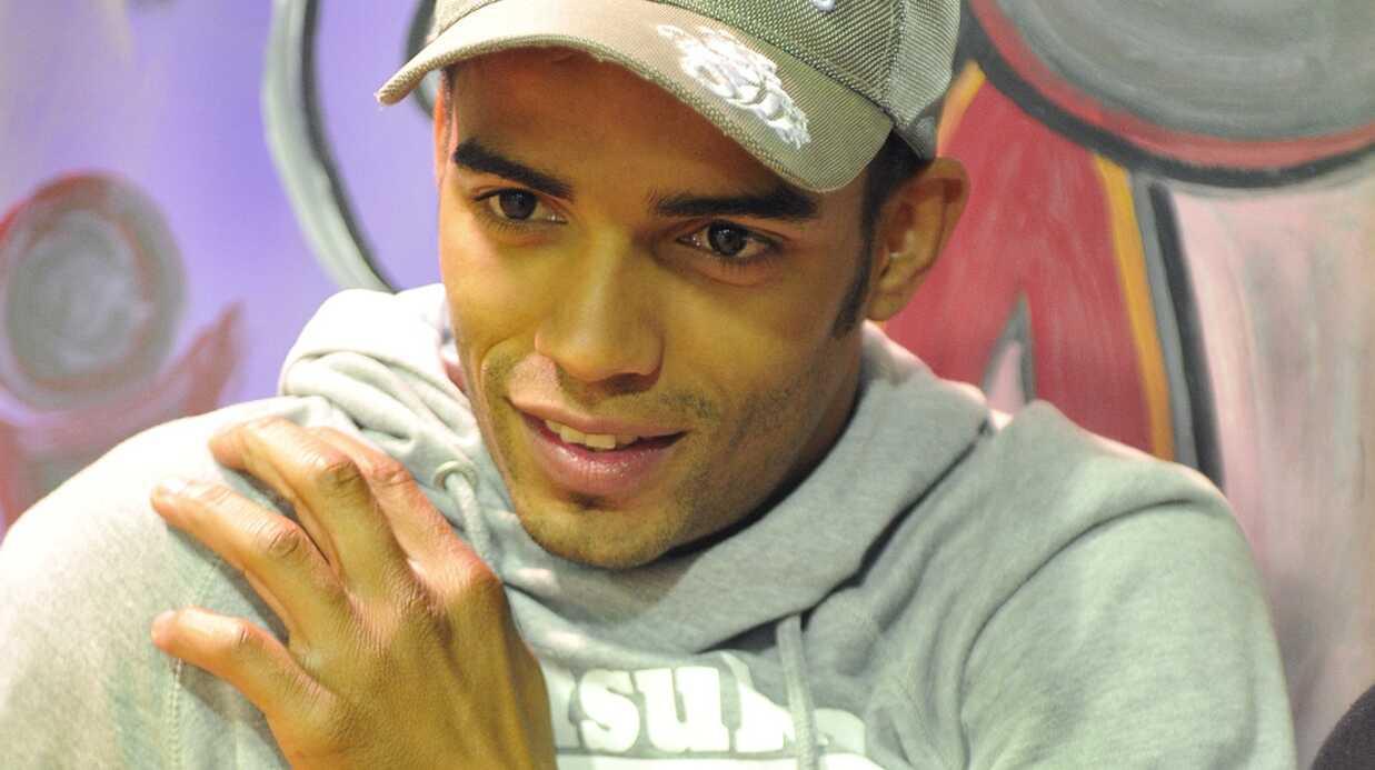 Interview Brahim Zaibat: «Etre pris pour le toy boy de Madonna me laisse indifférent!»